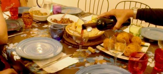 Уроки итальянского плюс кухня на Сицилии