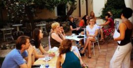 Курсы итальянского для начинающих: Сицилия как среда обучения