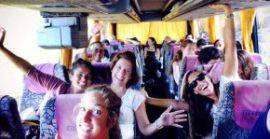 Итальянский разговорник – ваш помощник в поездке по Италии
