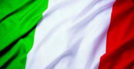 Флаг Италии – это паста с зеленью и помидорами?