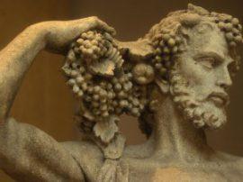 «Пещерная» Италия, или что такое Ухо Дионисия