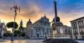 Сицилийское барокко - всемирное культурное наследие