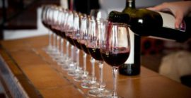 Итальянские игристые вина