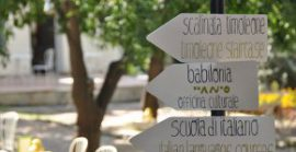 Современный итальянский язык