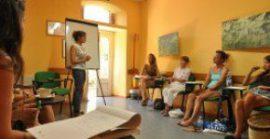 Образовательные курсы ПРИЯ для преподавателей итальянского в России