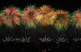 Италия на Новый год
