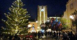 Рождество в Италии: поздравления с Новым годом и Рождеством на итальянском языке