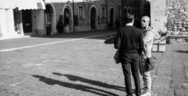 Taormina & Babilonia глазами русского фотографа. Фотоальбом
